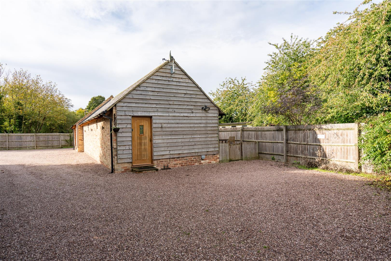 Holiday Annexe